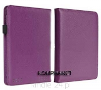 Etui Kindle PAPERWHITE Fioletowy